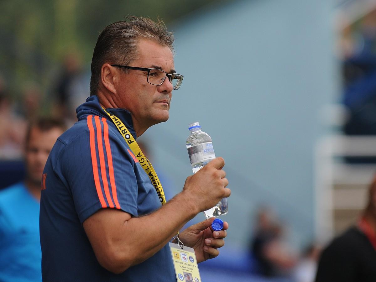 Gail retorna para Nitra pela terceira vez: ele estabeleceu um objetivo claro