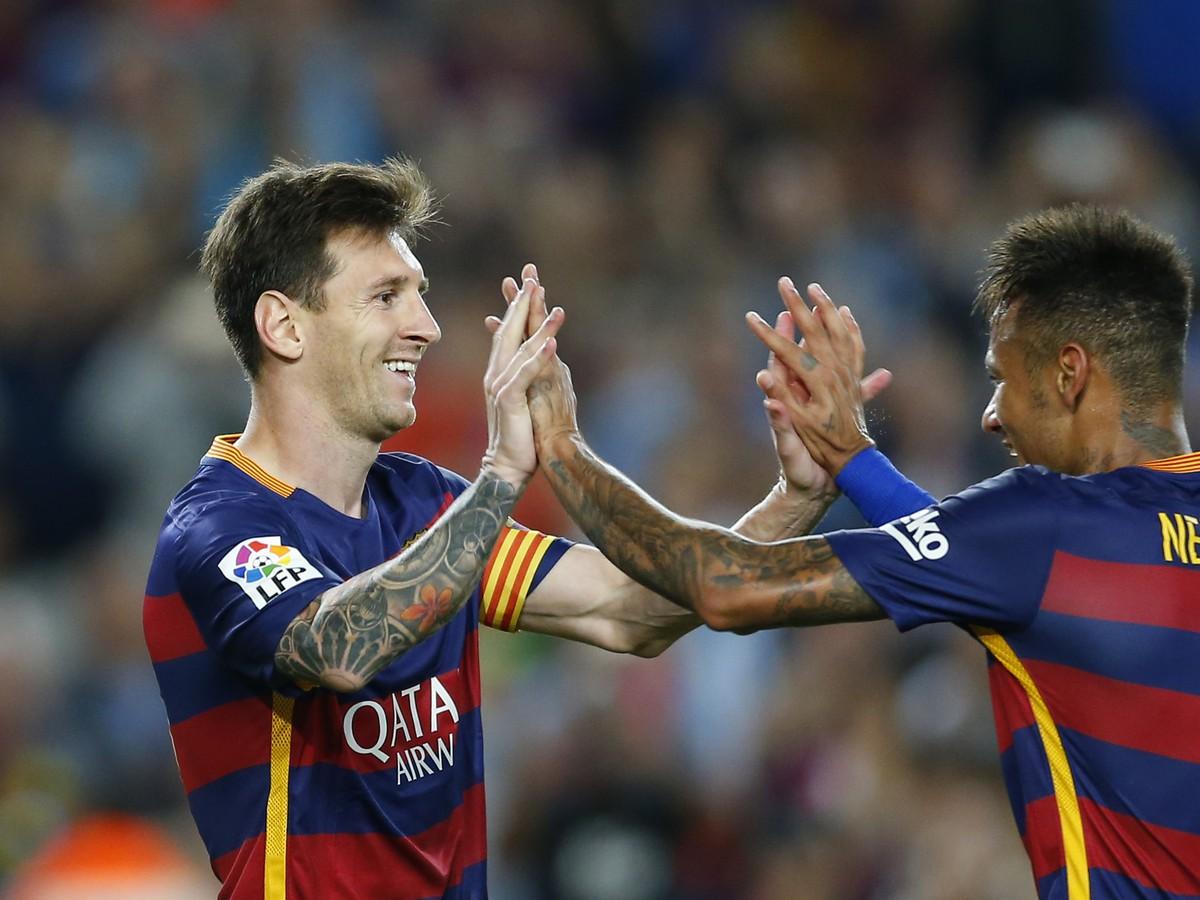El Barça continua lider y el Sevilla colista
