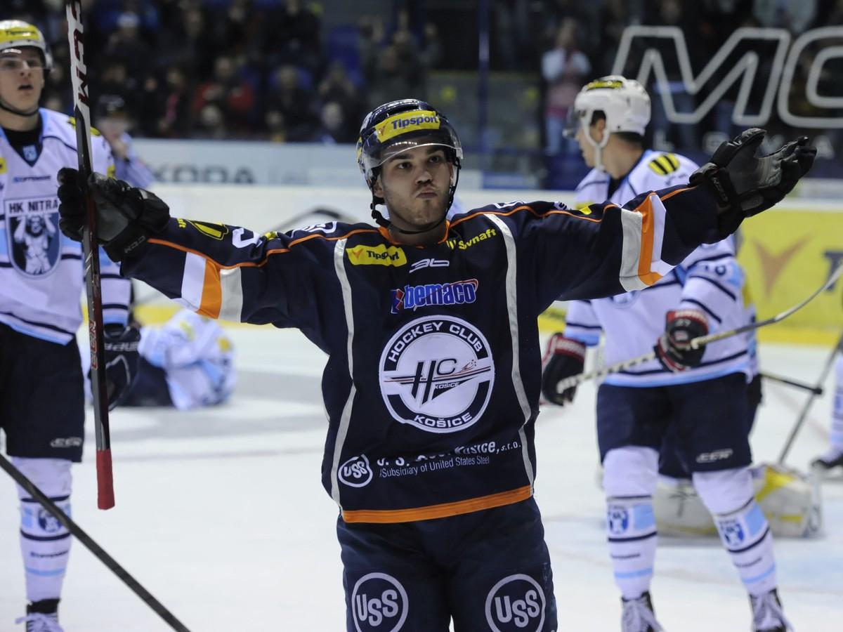 League News Marek-slovak-hc-kosice-77934