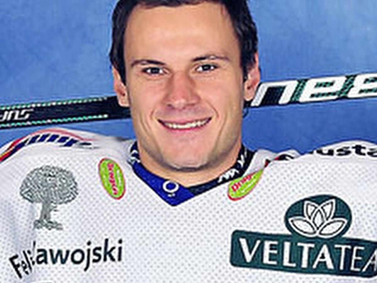 Bývalý reprezentant Skladaný bude hrať v Rusku, nie však v KHL