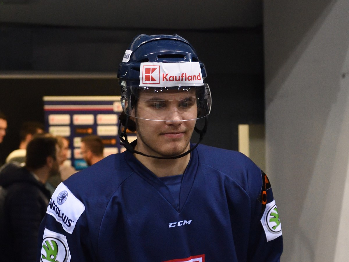 Defender Martin Bodak