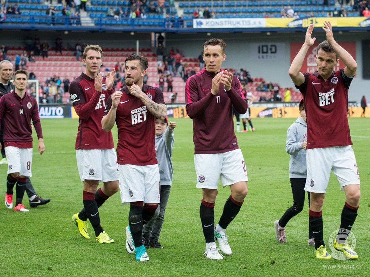 Pražská Sparta s novým koučom: Taliansky kormidelník so skúsenosťami z Milána či Udinese