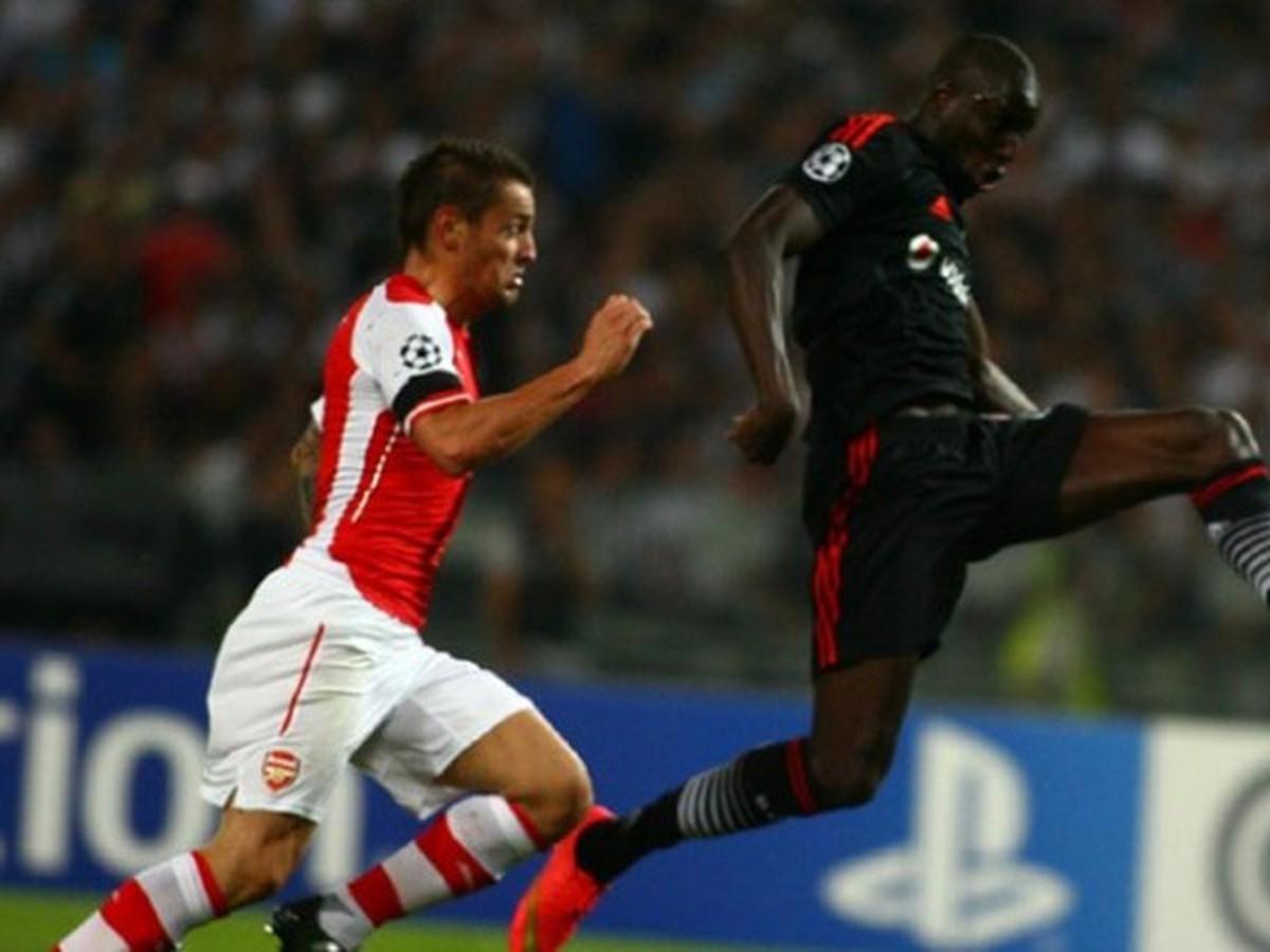 VIDEO Mohol byť hrdinom: Hviezdu Besiktasu od kuriózneho gólu delili len centimentre!