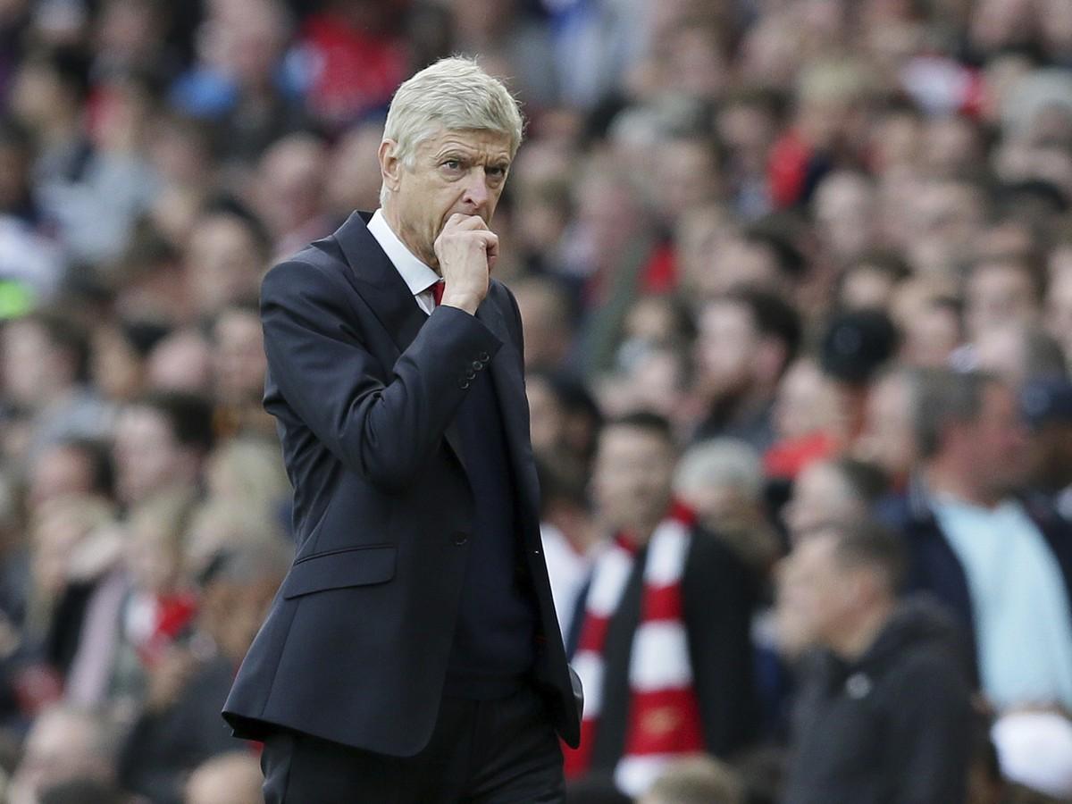 Majiteľ Arsenalu má na Wengera jasný názor: Ťažko by sme našli lepšieho