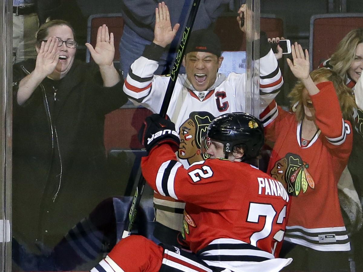 Talentovaný Panarin zmení dres: Jeden z najdynamickejších hráčov NHL opúšťa Hossu s Chicagom
