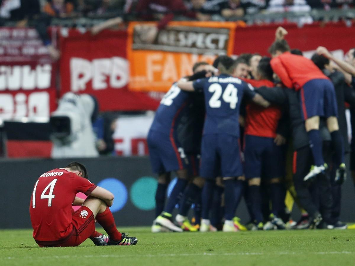 Ohlasy médií po dramatickom semifinále: Bayern zavraždili. Motív: finále!