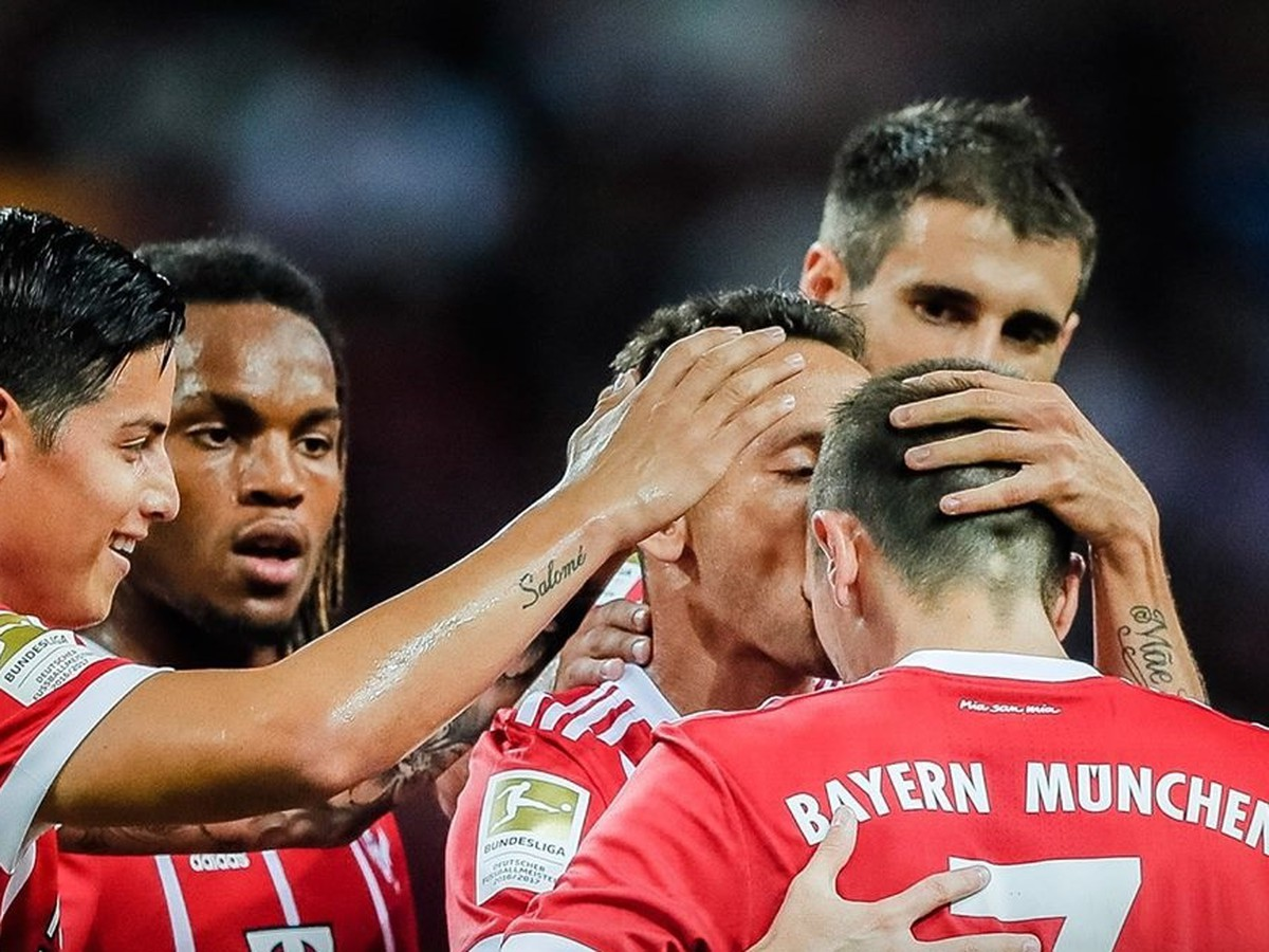 VIDEO Fanúšikovia videli napínavé stretnutie: Bayern proti Chelsea skoro premrhal trojgólové vedenie