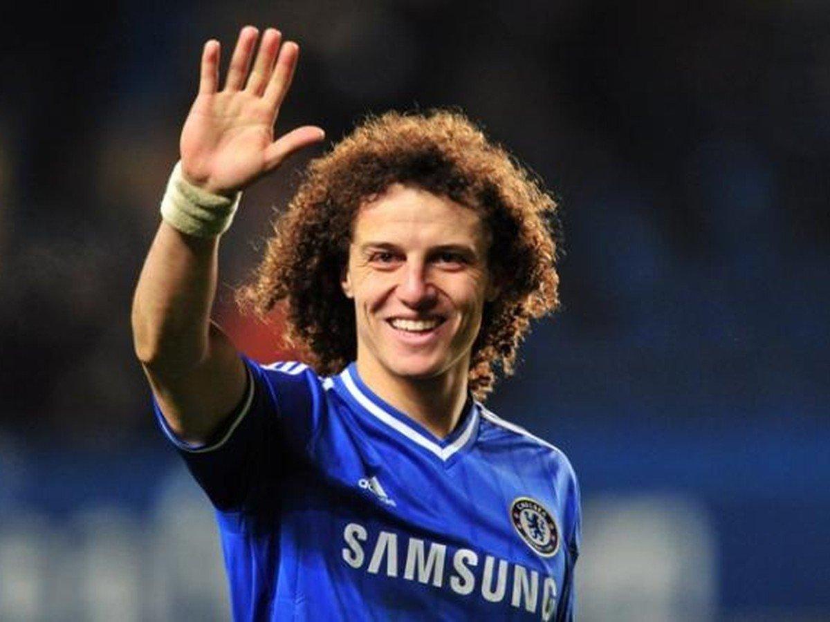 David Luiz sa vracia do FC Chelsea: Jeho cena medzičasom poriadne klesla!