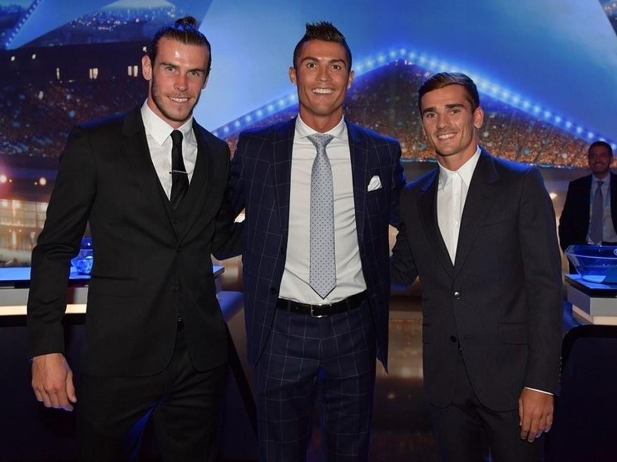 Ronaldo verzus Bale a Griezmann: Toto je Messiho nástupca na európskom tróne!