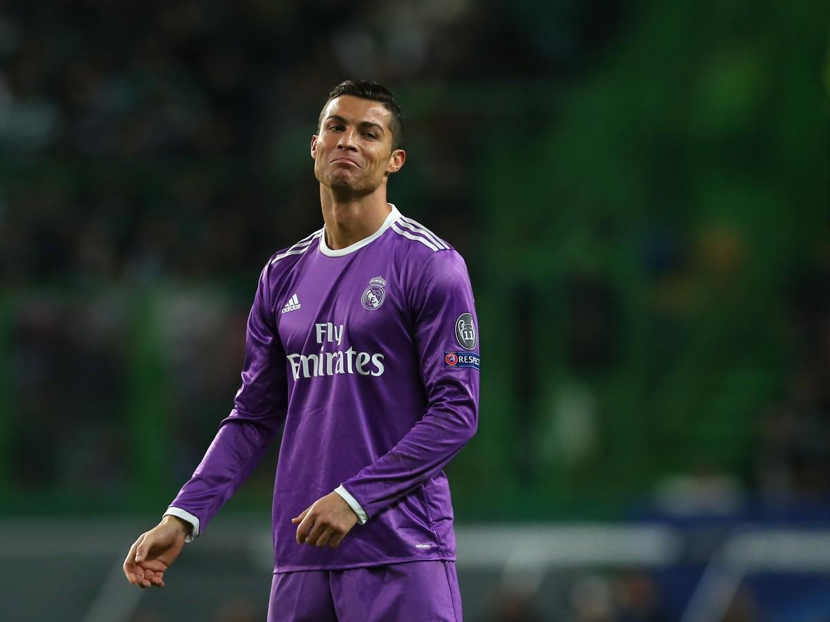Môže za Ronaldove problémy, že nebol na otcovom pohrebe? Podľa šamana je prekliaty