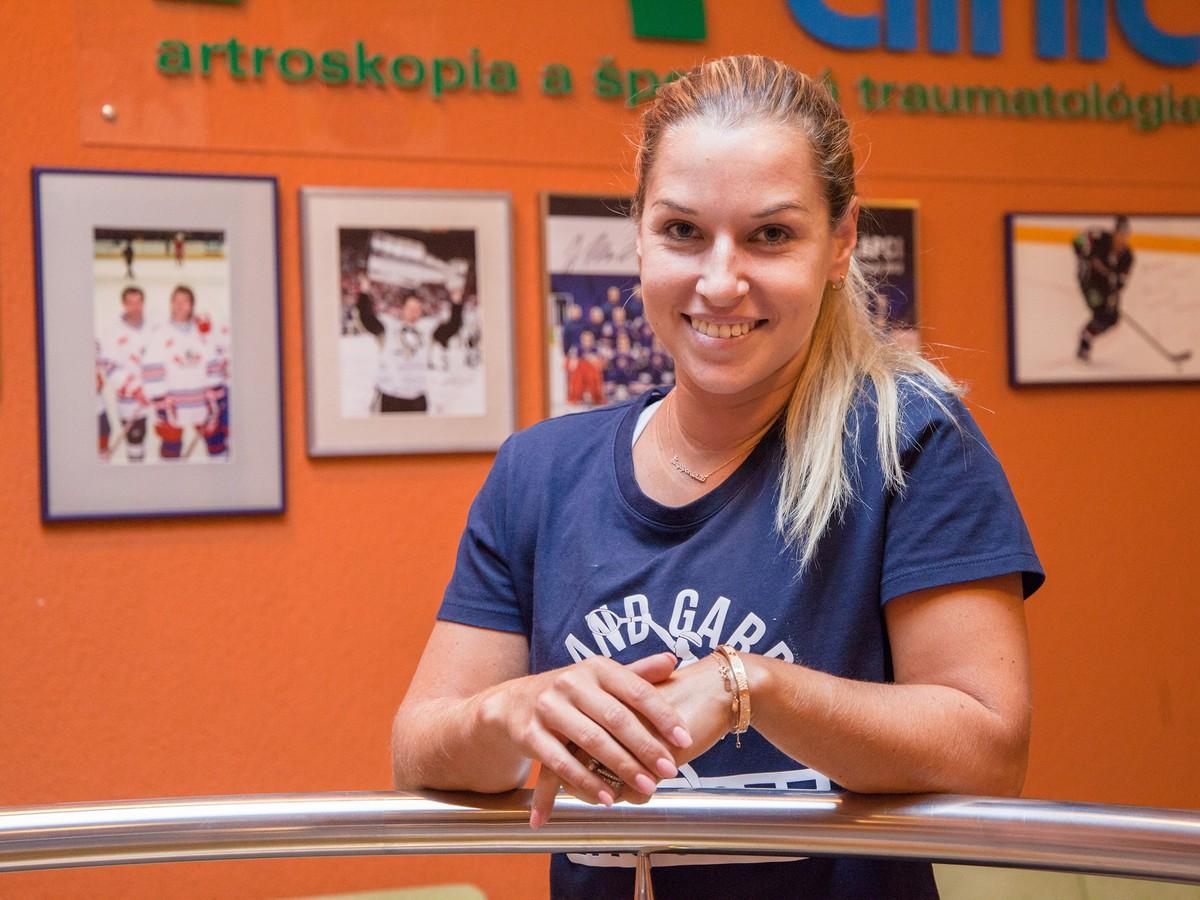 Cibulková prekvapila fanúšikov novou záľubou: Kráľovná sociálnych sietí prehovorila!