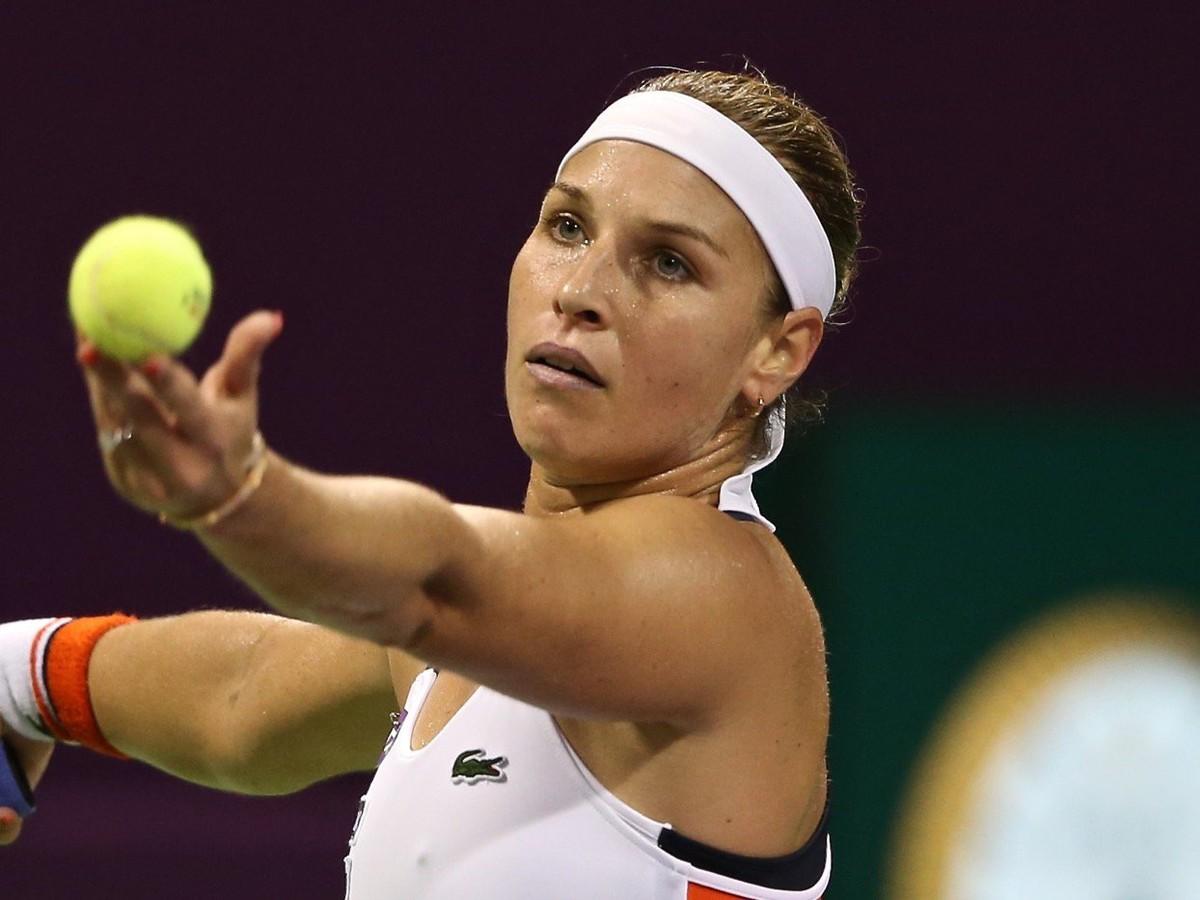 Slovenky spoznali súperky na Roland Garros: Čepelovú čaká hneď na úvod súboj s Goliášom