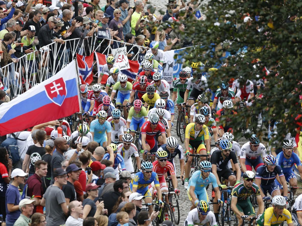 Slovenská cyklistika napriek úspechom v problémoch: Prezident zväzu to povedal otvorene