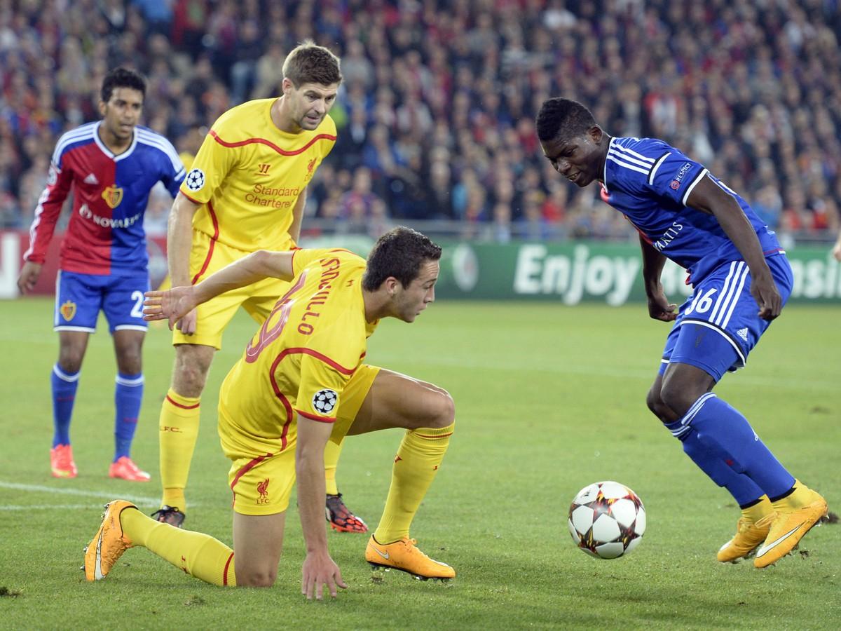 VIDEO Liverpool so Škrtelom nenašiel odpoveď na gól Strellera, Real sa natrápil v Bulharsku