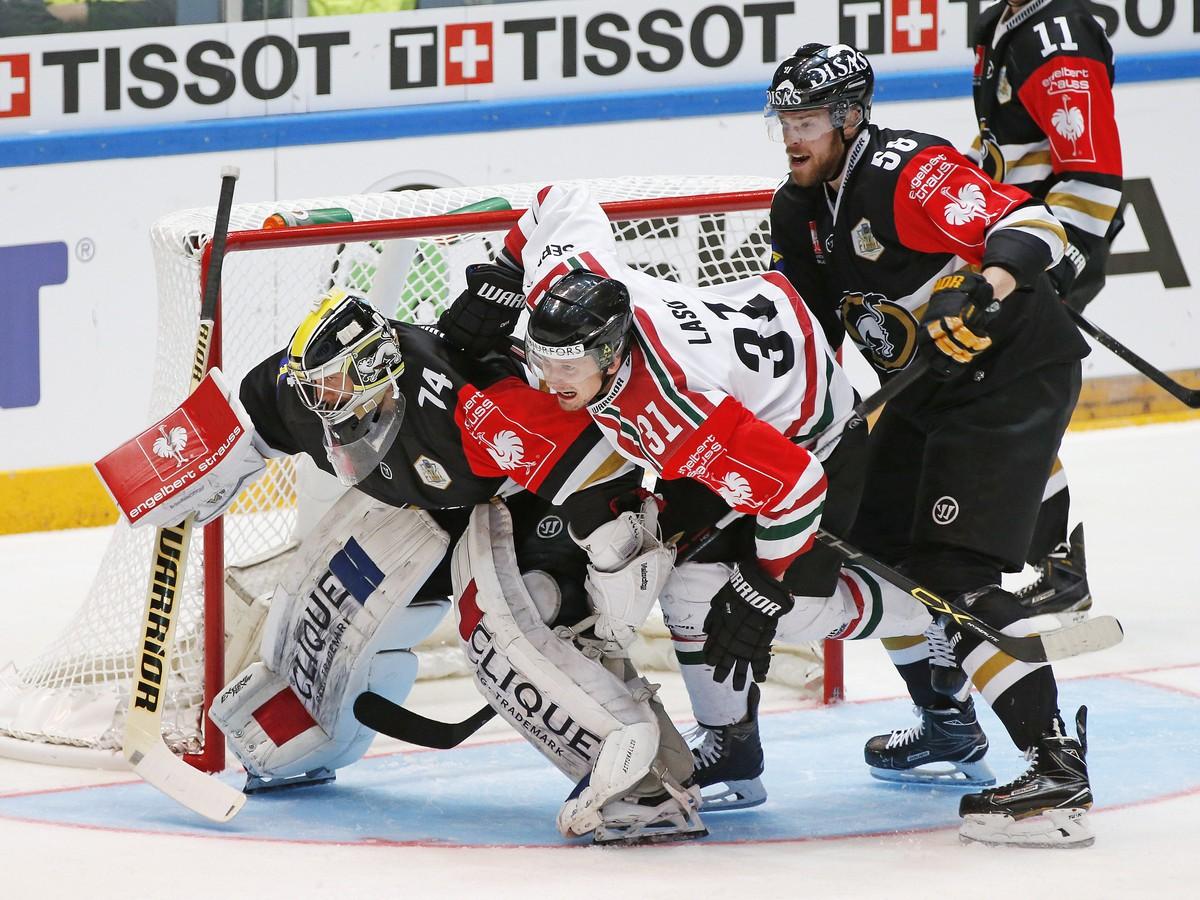 Hokejová Liga majstrov pozná šampióna druhého ročníka: Severské derby napínavé až do konca
