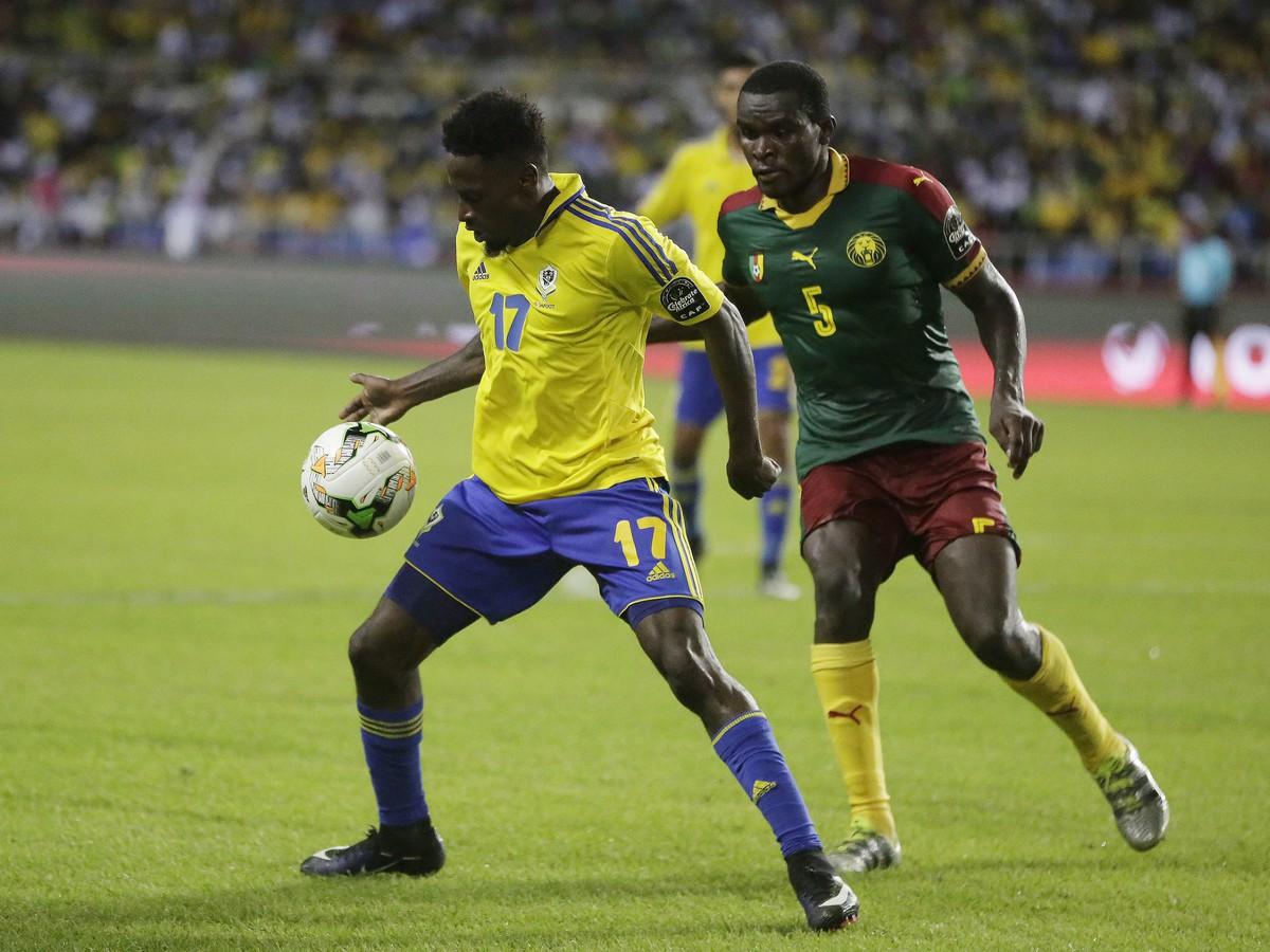 VIDEO Domáci Gabon sa zahalil do smútku: Zo skupiny postúpil Kamerun a Burkina Faso
