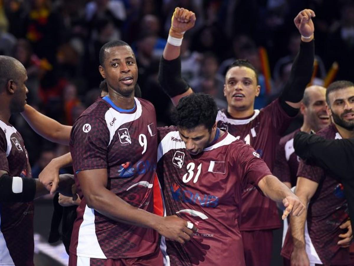 VIDEO Pohrebisko šampiónov: Katar vyradil majstrov Európy, Maďari olympijských víťazov