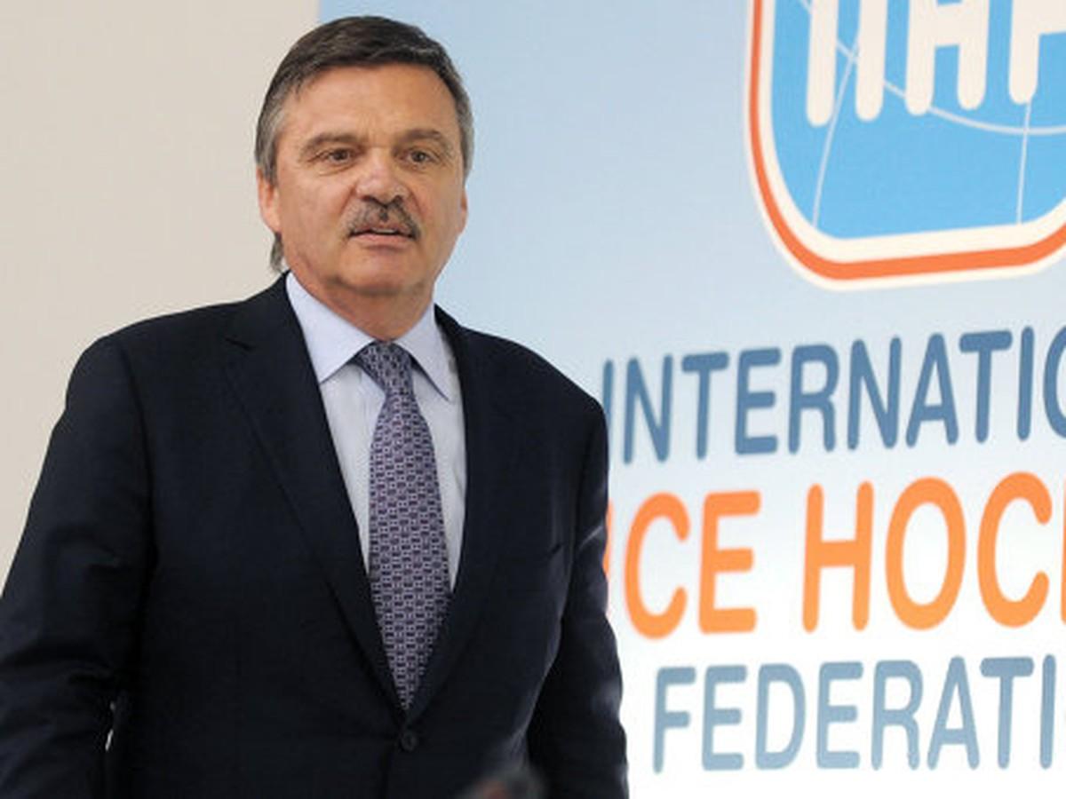 IIHF robí pre účasť hráčov NHL na olympiáde čo môže: Takýto servis ešte nikto nezažil!