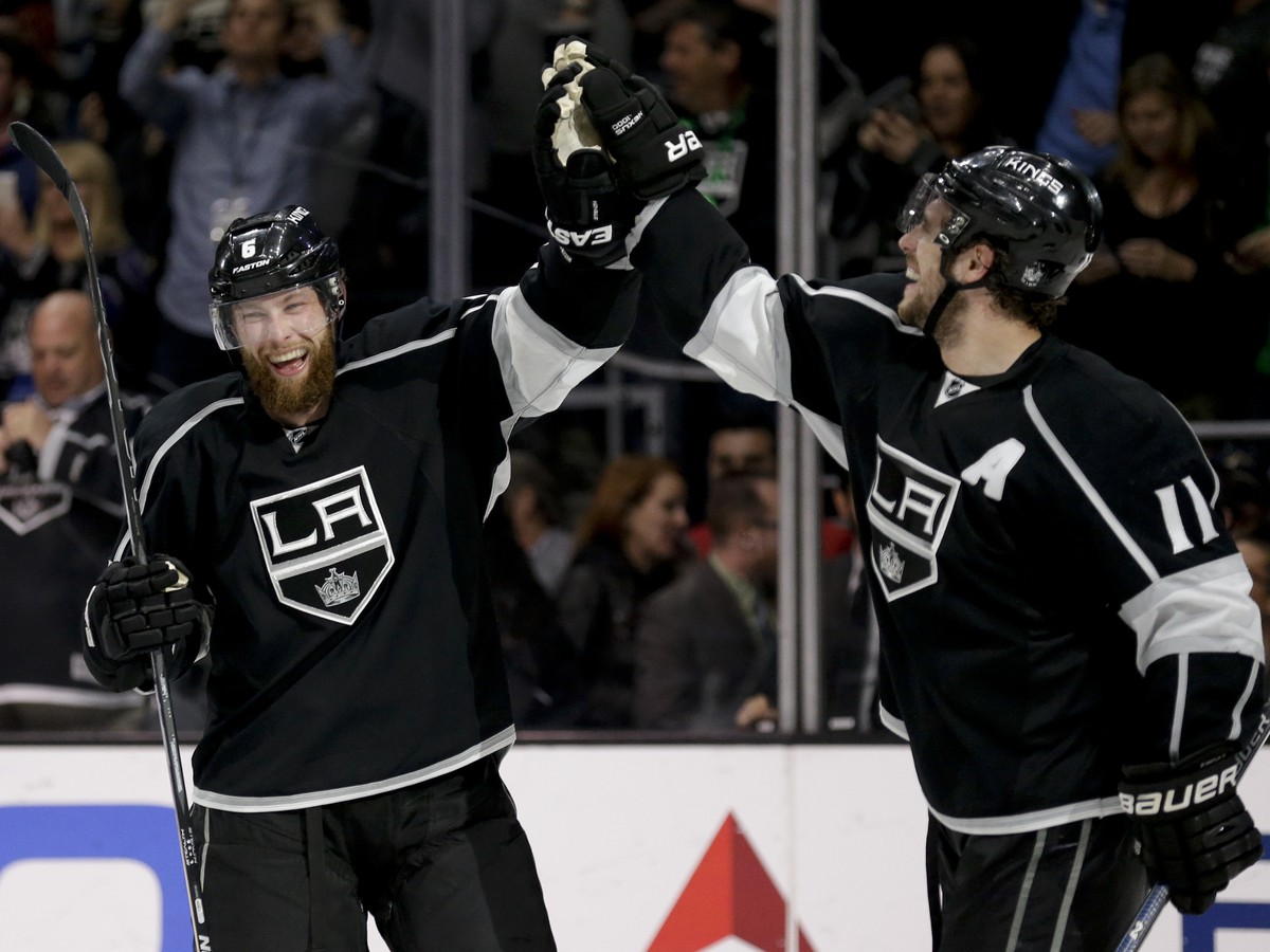 Elita z NHL si oblečie reprezentačné dresy: V hre sú posledné tri vstupenky na olympiádu