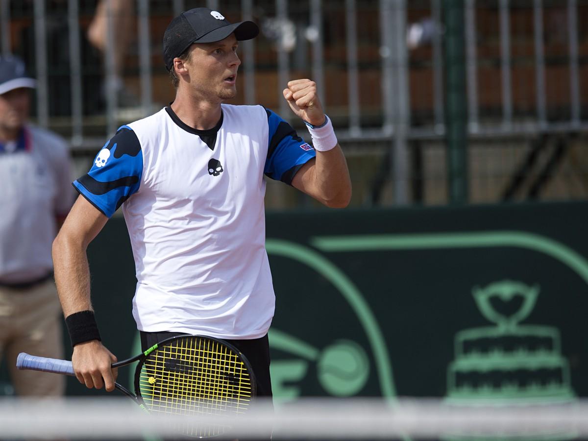 Famózny Kovalík nepotreboval ani hodinu: Po vyradení favorita má US Open na dosah