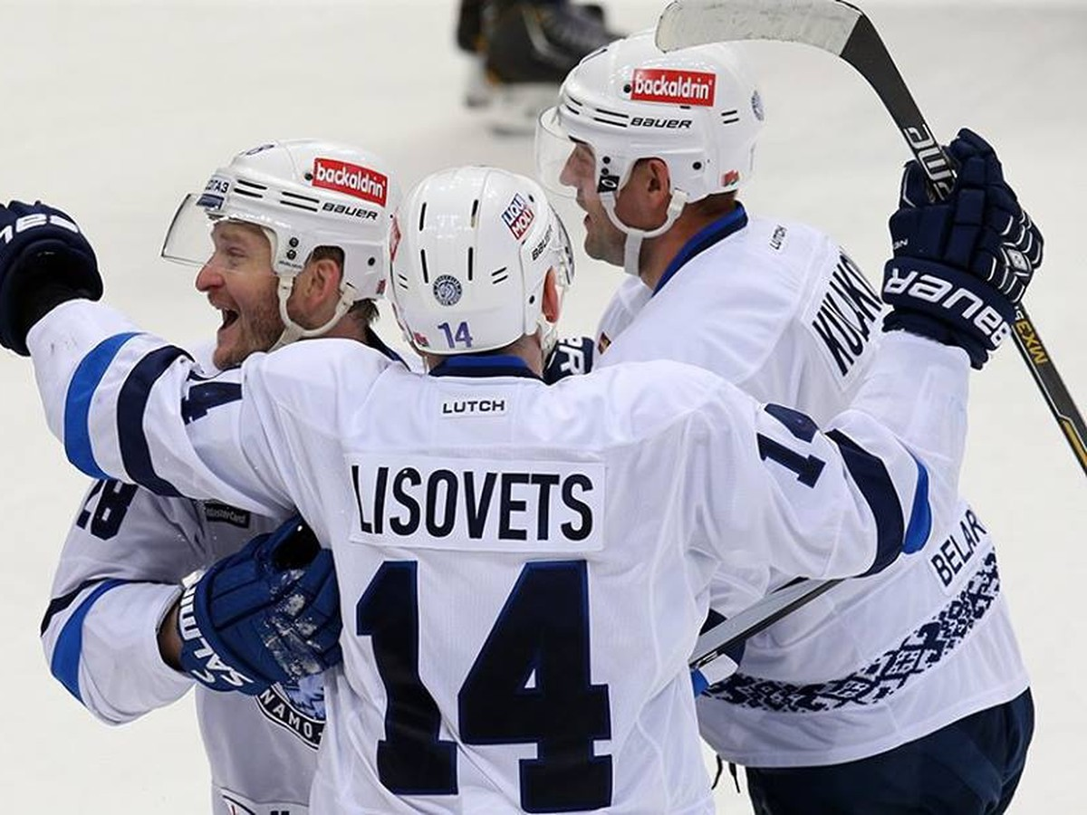 VIDEO Minsk natiahol víťaznú šnúru, Dinamo Riga na Slovan stráca už deväť bodov