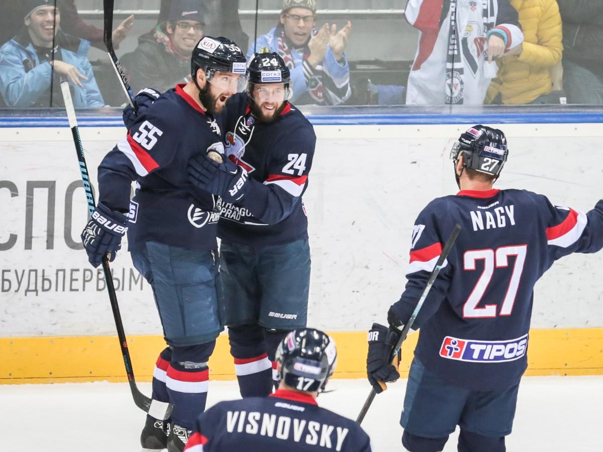 Slovan opúšťa veľká opora: Najproduktívnejší zadák KHL sa vracia do známych vôd