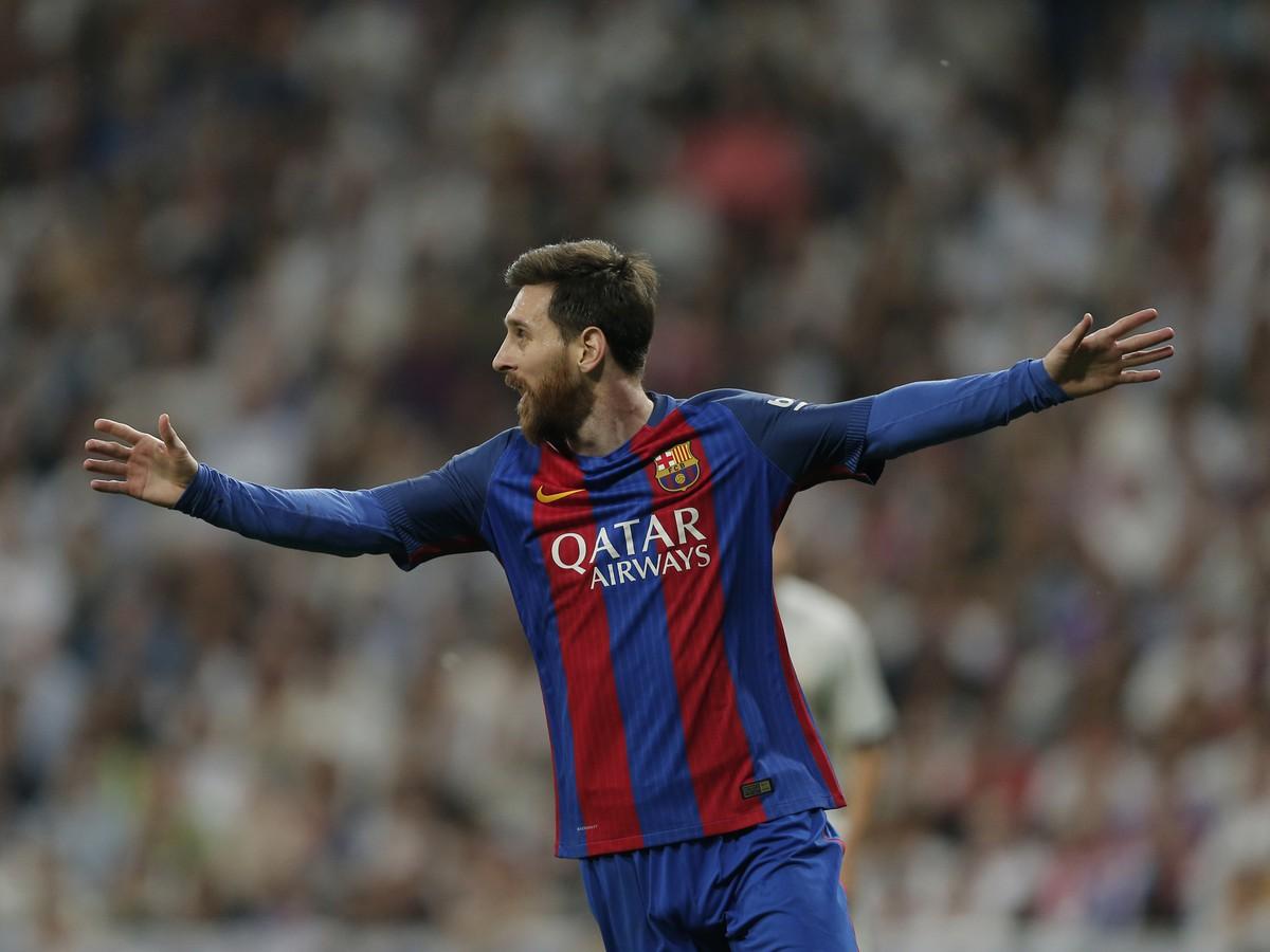 VIDEO Gratulácie od najväčších velikánov Barcelony: Messi je neprekonateľný!