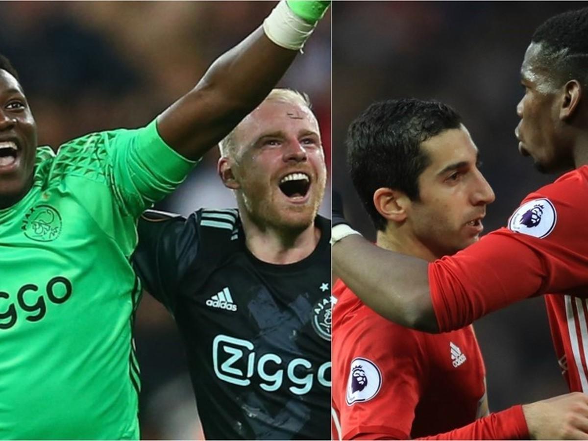 Finále Európskej ligy s ešte väčším nábojom: V šlágri Ajaxu s United pôjde o veľa!