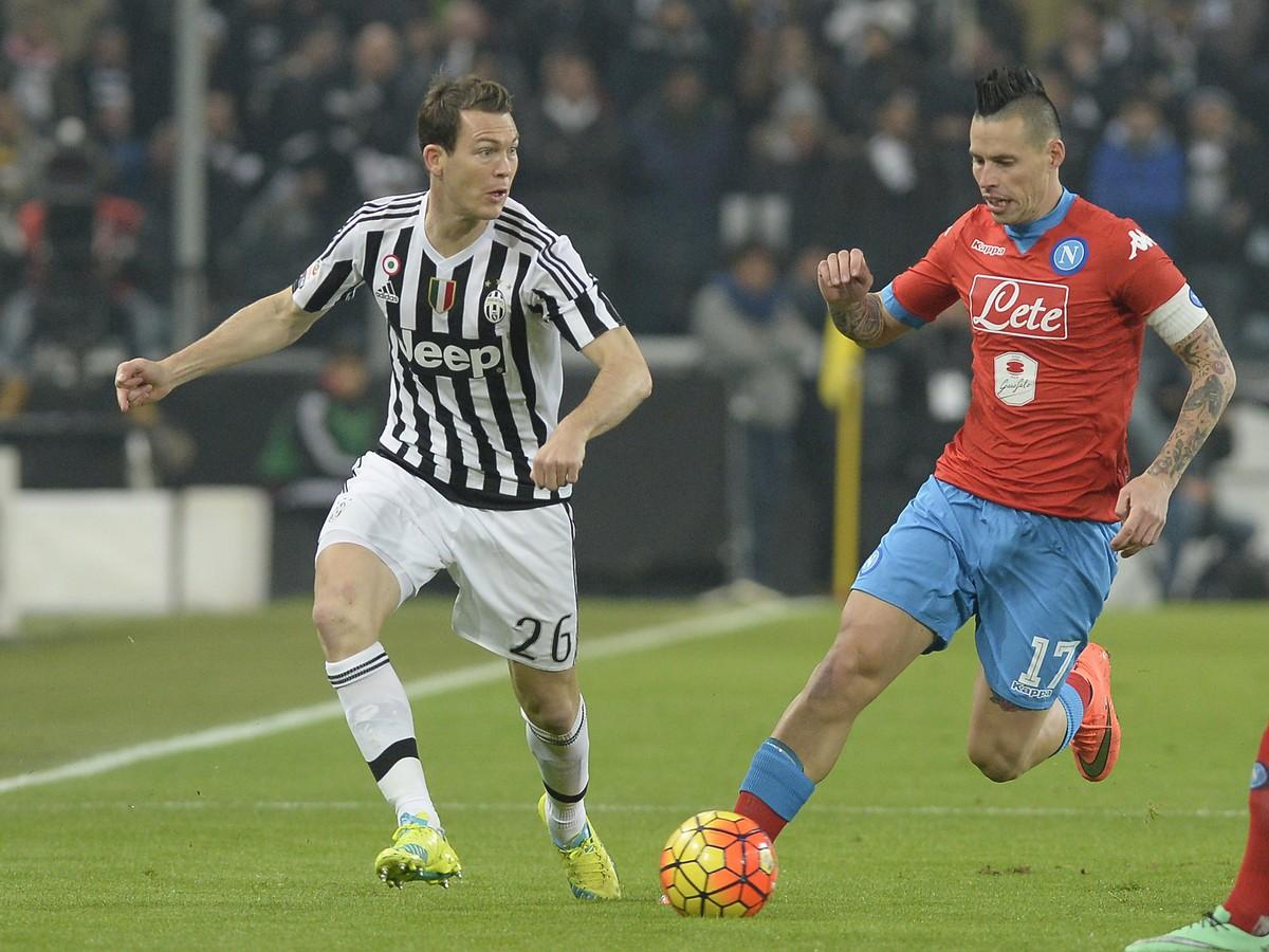 VIDEO Neapolu sa sen o titule vzdialil: Juventus rozhodol šláger v posledných minútach
