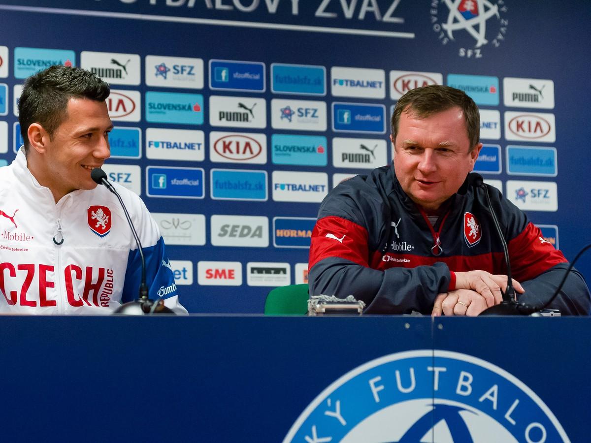 Trénerský návrat Vrbu na štadión pod Dubňom: Český kouč prezradil, čo závidí Slovákom