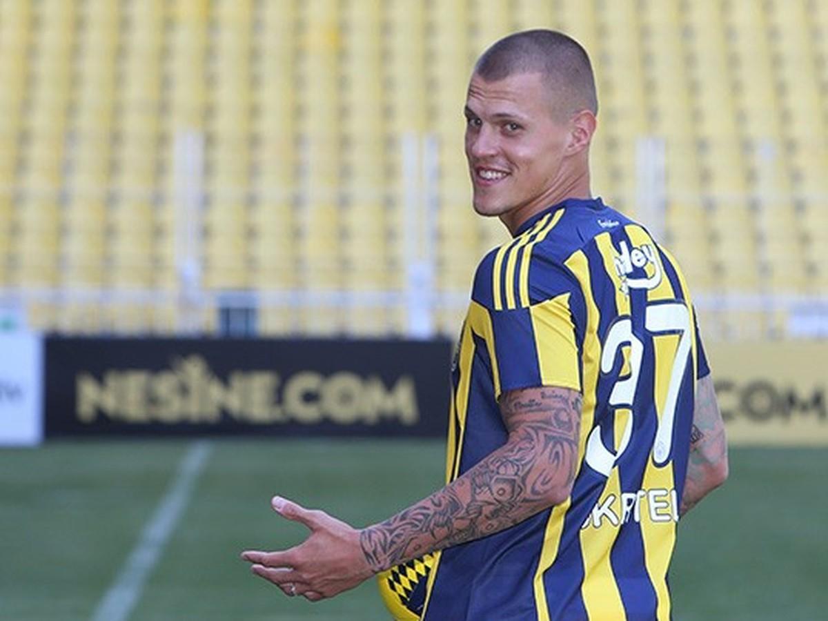 Škrtel zažil v drese Fenerbahce úspešnú premiéru: Turecký klub tesne zdolal kniežatá
