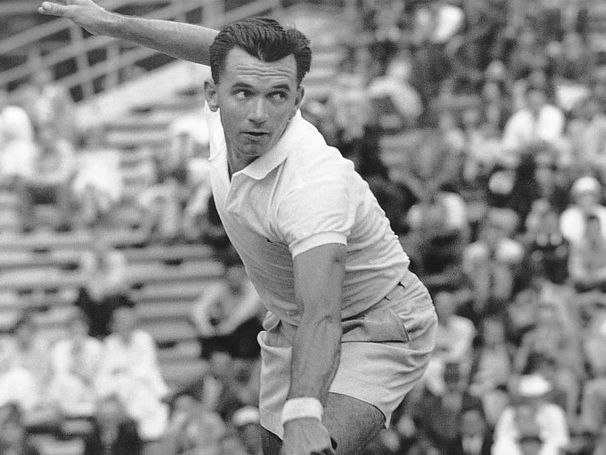 Navždy odišla veľká športová hviezda: Grandslamový víťaz bol trojkou svetového tenisu