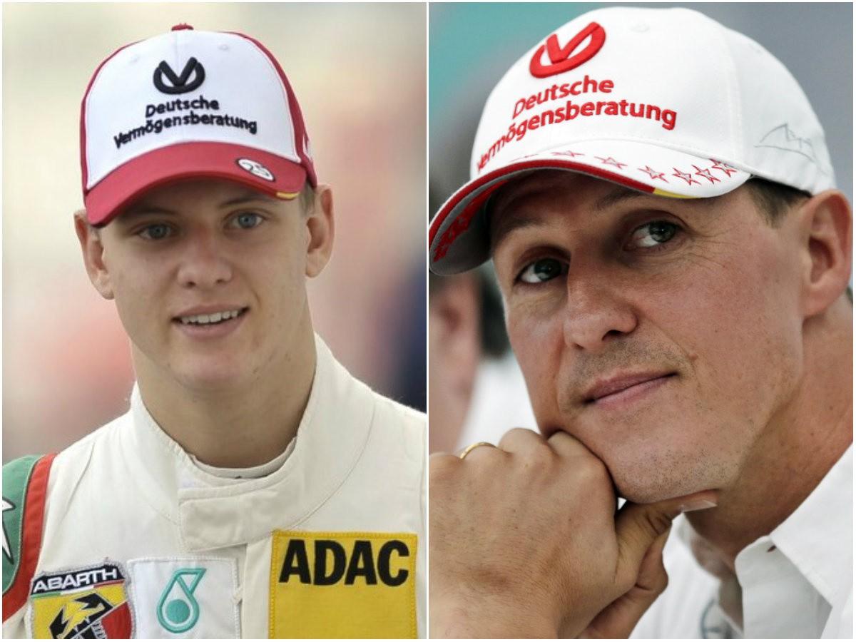 Mladý Schumacher prelomil mlčanie o otcovi: Čo povedal o legendárnom pilotovi?