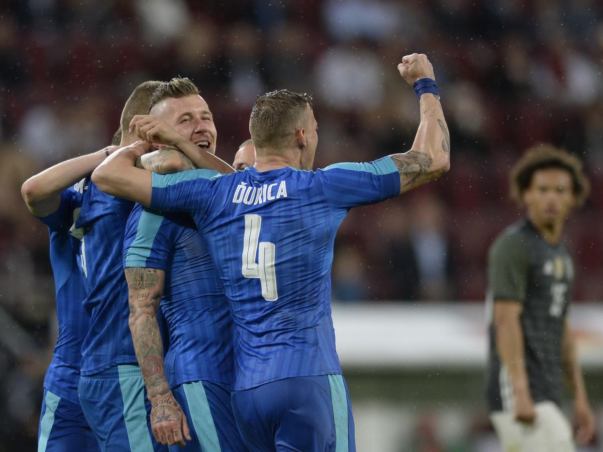 Kozákovci sa postarali o senzáciu: Hlasujte za najlepšieho slovenského futbalistu!