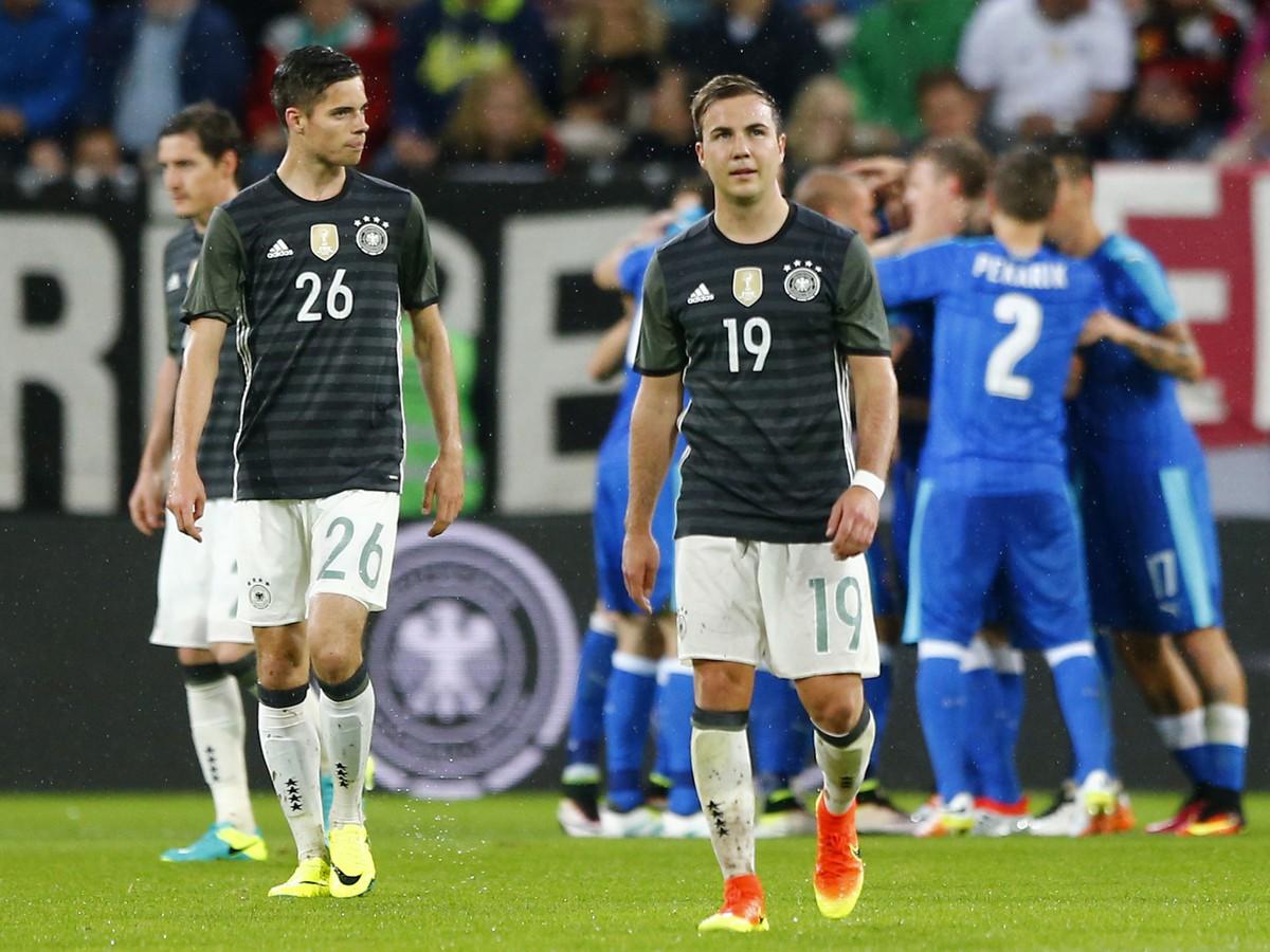 VIDEO Slovákov nezastavili ani majstri sveta: Nádherný gól Hamšíka zavelil k famóznemu obratu!