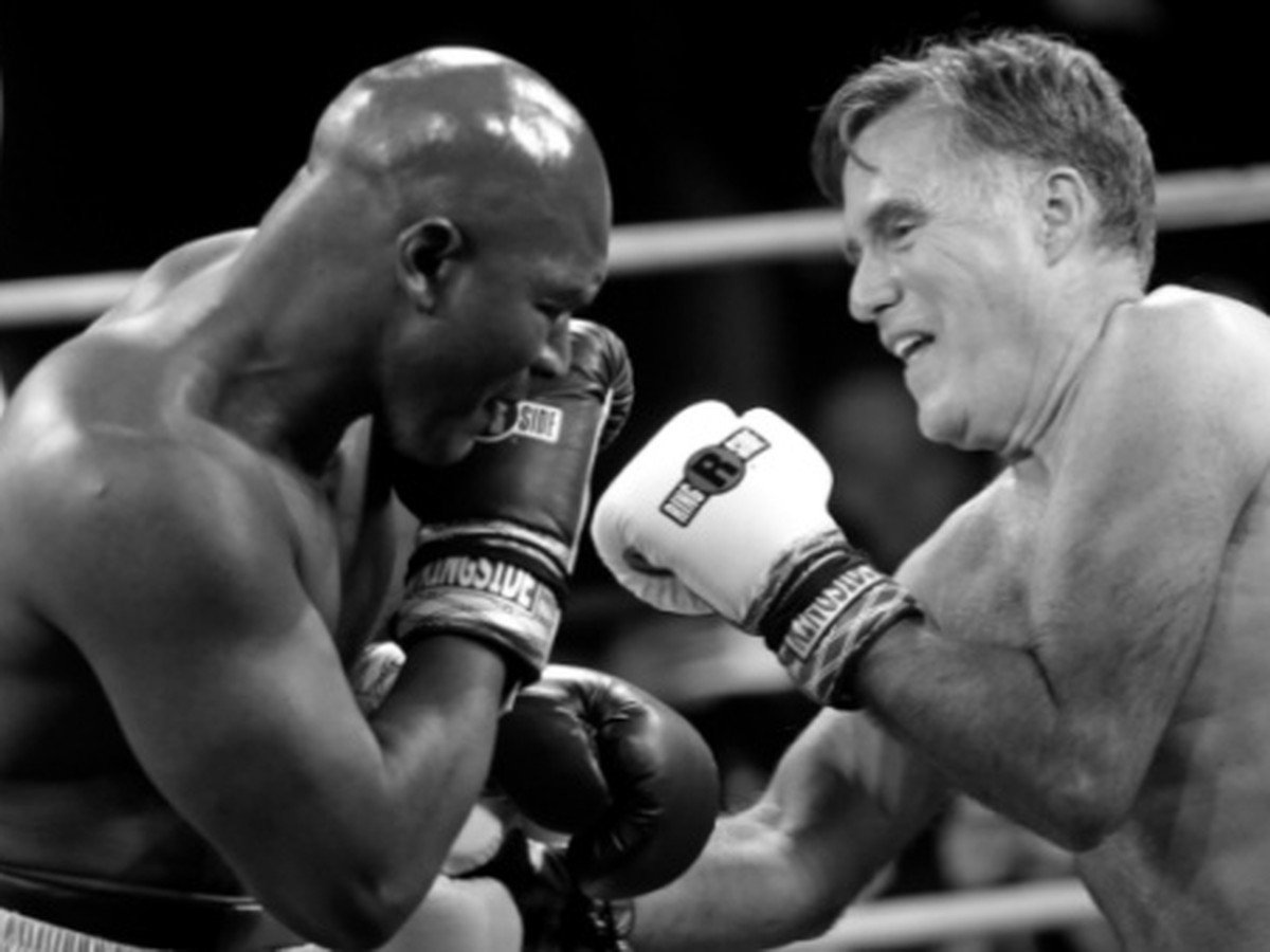 Charitatívny zápas so šokujúcim koncom: V ringu padol na zem a už sa nikdy neprebral
