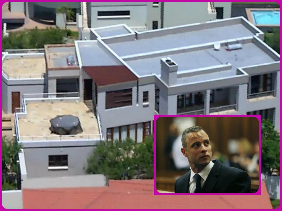 Pistorius má za sebou prvú noc za mrežami: Stretnutie so psychológom i kaplánom