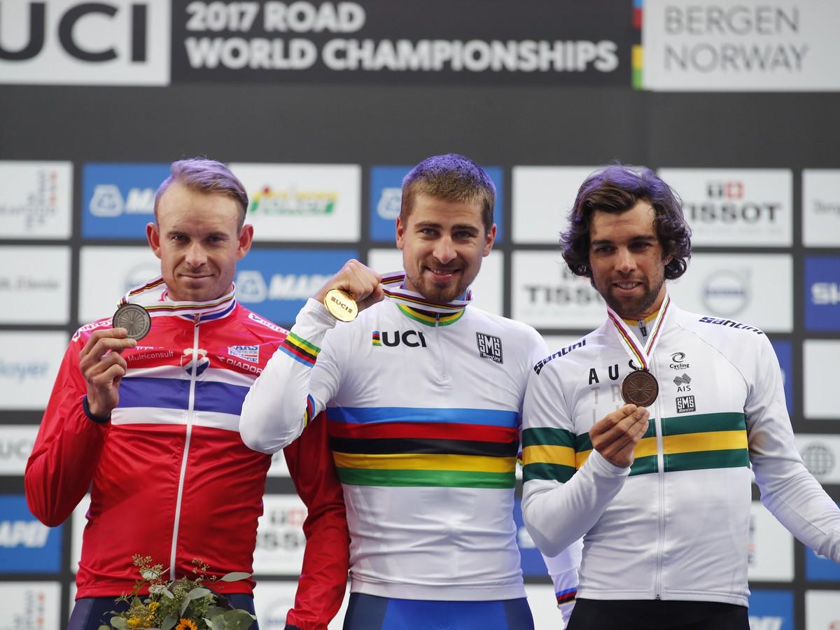 Tourminátor rozplakal Nórsko: Sklamanie prežíva aj Avermaet s víťazom Saganovho dresu