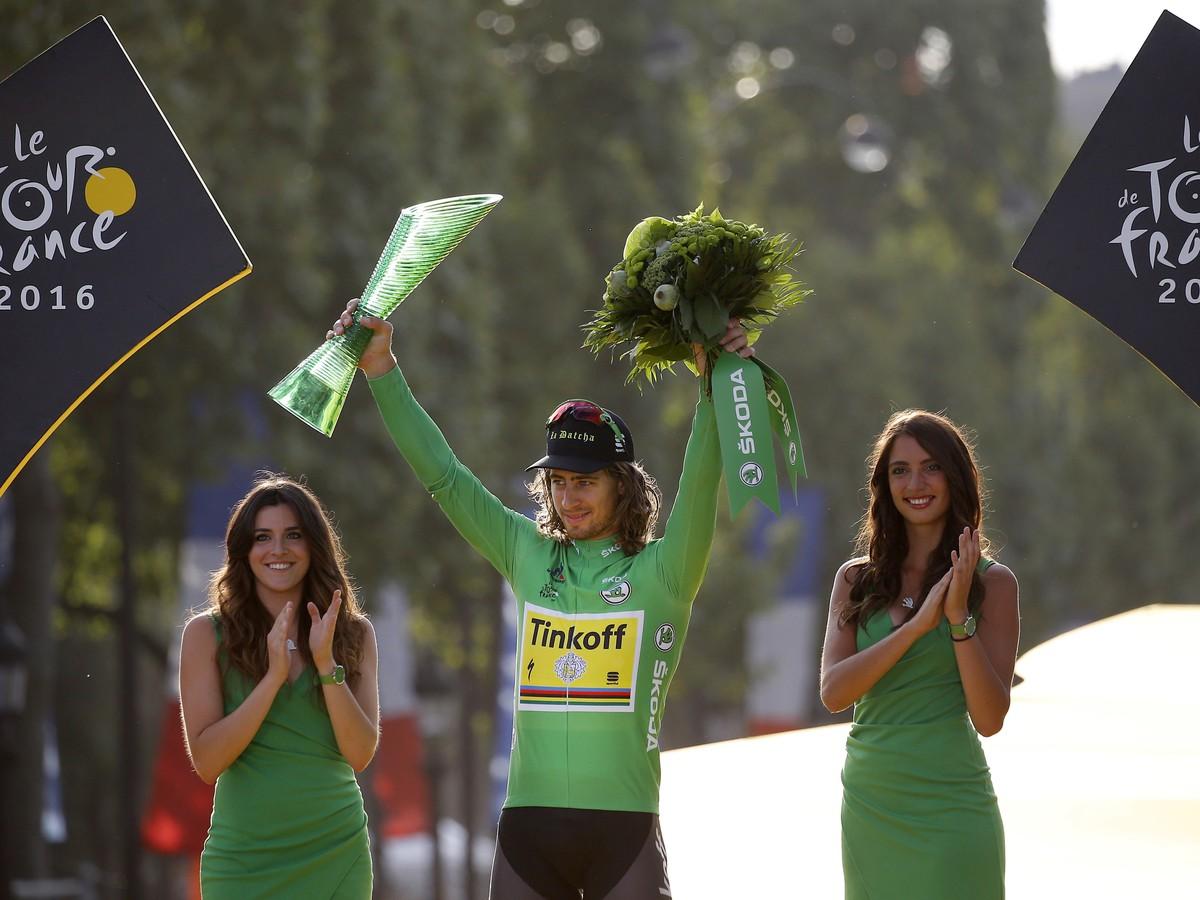 VIDEO Sagan zaknihoval najúspešnejšiu Tour v kariére: Neuveriteľné, čo všetko dokázal