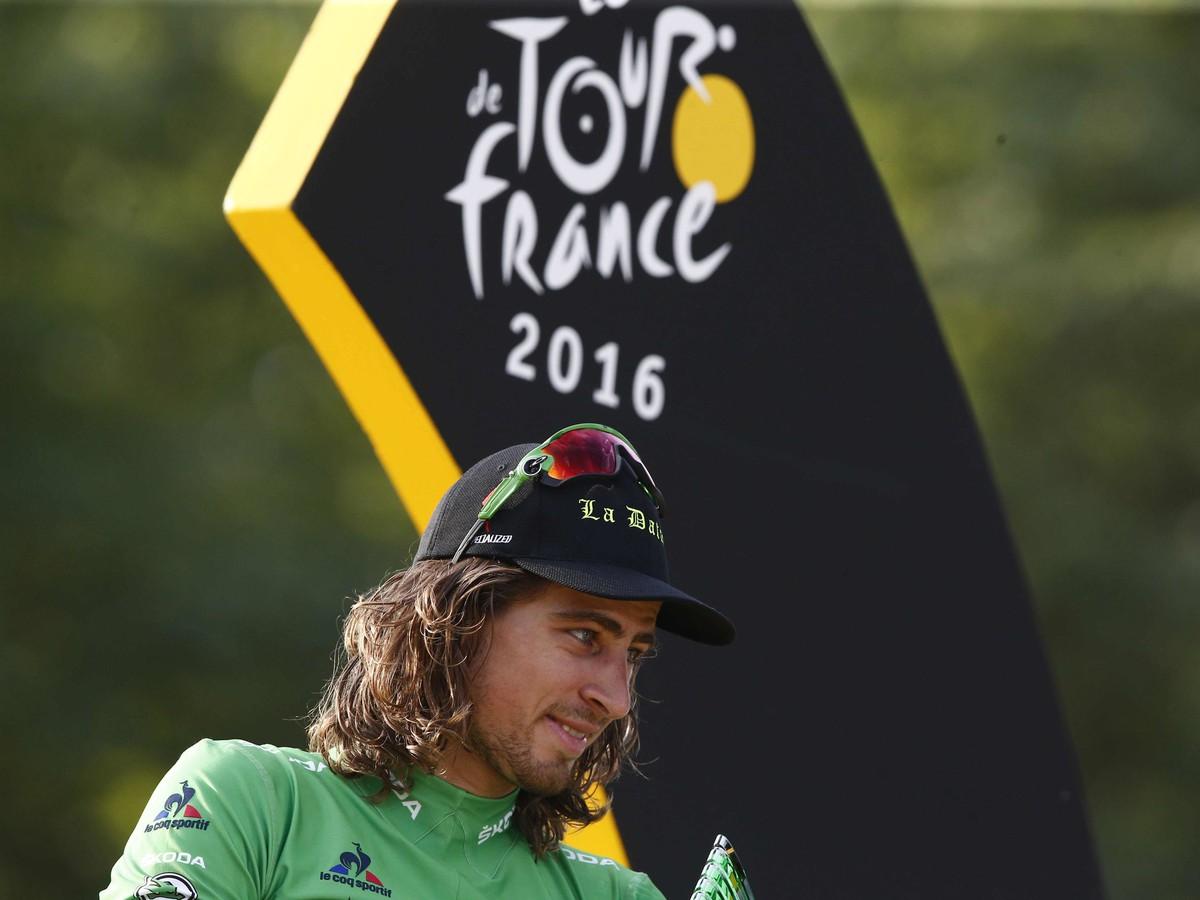Sagan zhodnotil fantastickú Tour: Už teraz však smeruje svoje myšlienky na olympiádu