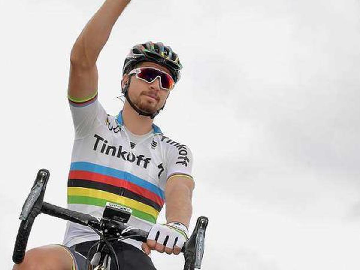 Veľké komplikácie Sagana: Mal som motiváciu, ale z pretekov som musel odstúpiť!
