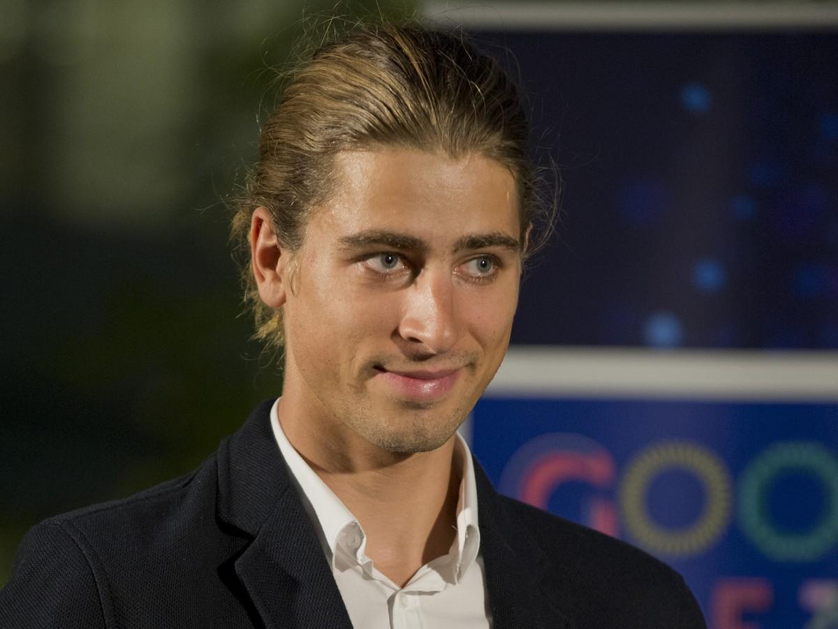 VIDEO Slovensko má byť na čo hrdé: Ako prvý bude reprezentovať Sagan!