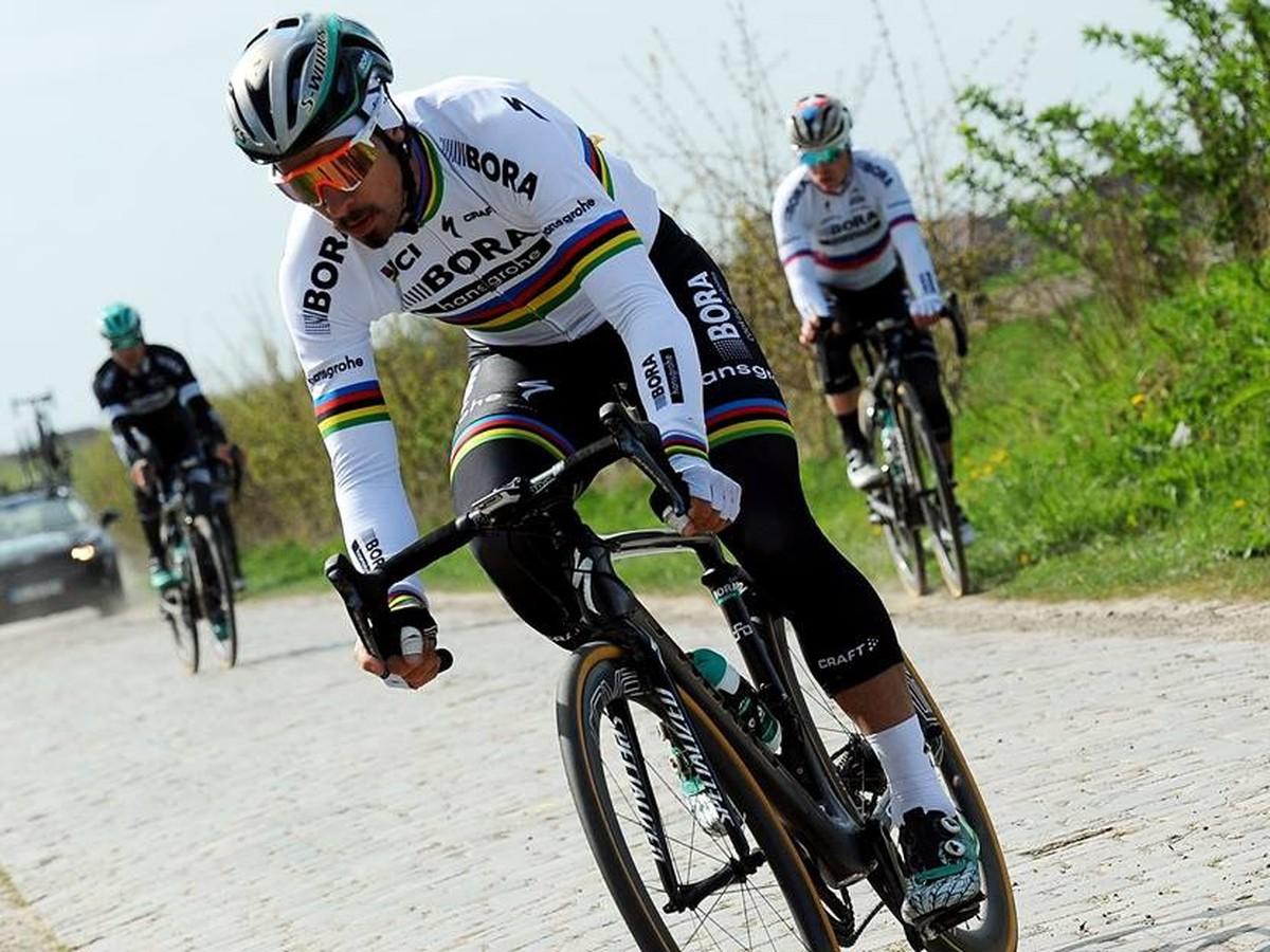 Sagan to na Tour de France nebude mať jednoduché: Takto vyzerajú nominácie konkurenčných tímov