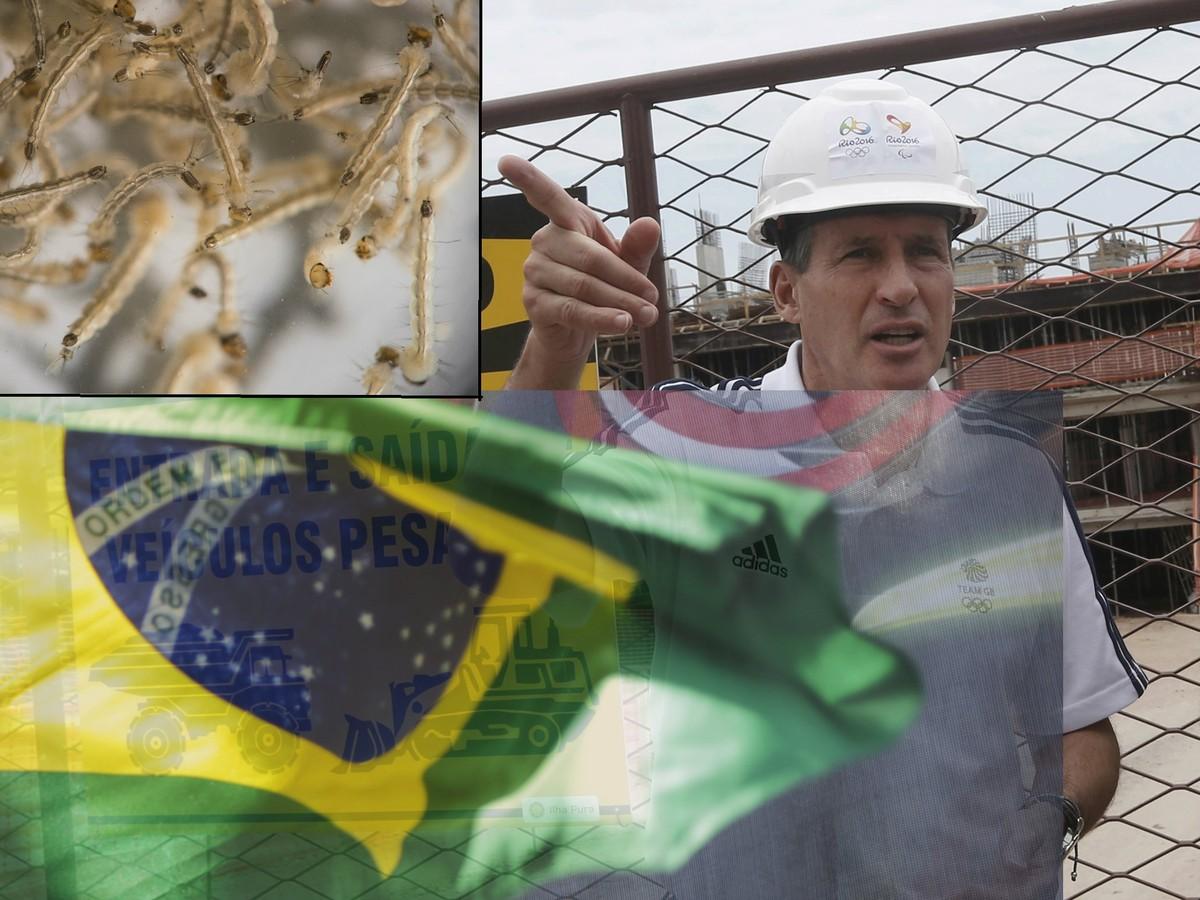 Toto bolo nepredstaviteľné: Vedci bijú na poplach, olympiáda v Riu môže priniesť smrť