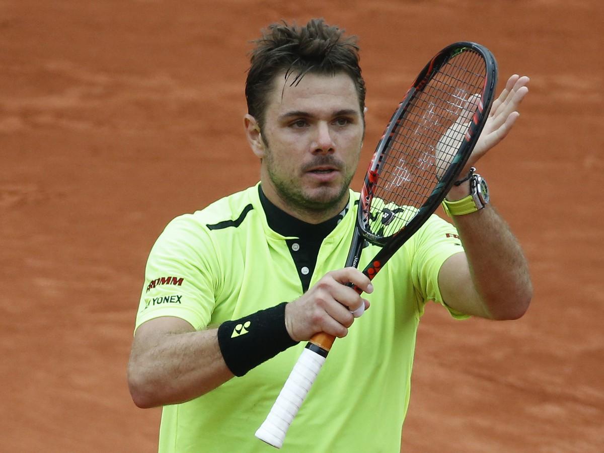 VIDEO Obhajca Wawrinka a Murray do štvrťfinále: Raonič a Nišikori v Paríži prekvapivo dohrali
