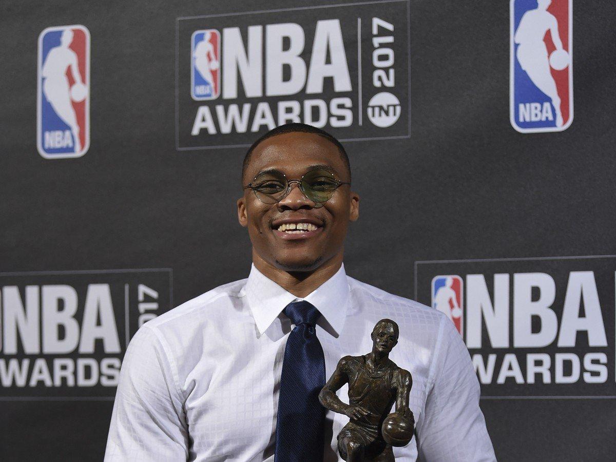 Famózny Westbrook získal prestížne ocenenie: Hviezda Oklahomy stanovila nový rekord