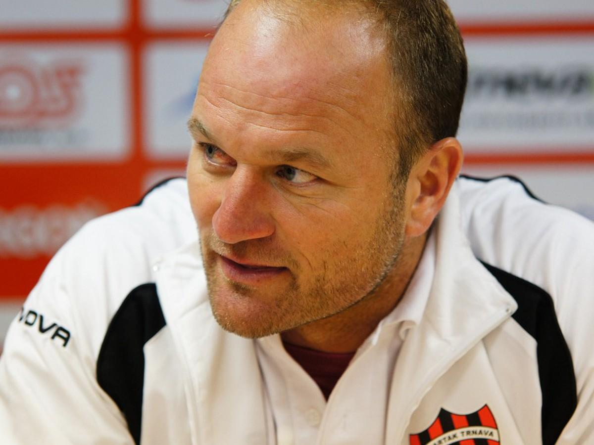 Potvrdené: Hoftych sa definitívne vracia do trnavského Spartaka