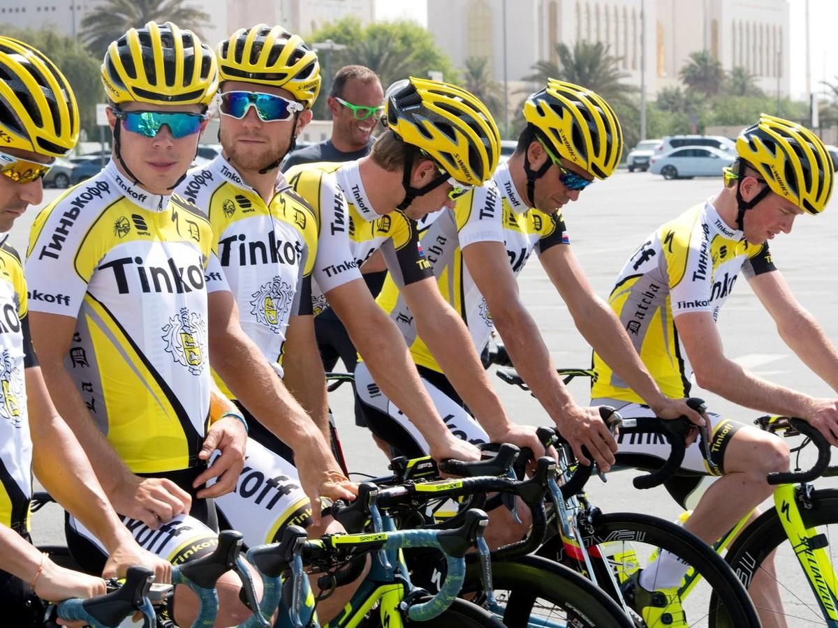 Tinkoff je už minulosťou: Cyklistika zaspala vývoj, doplatili sme na to!