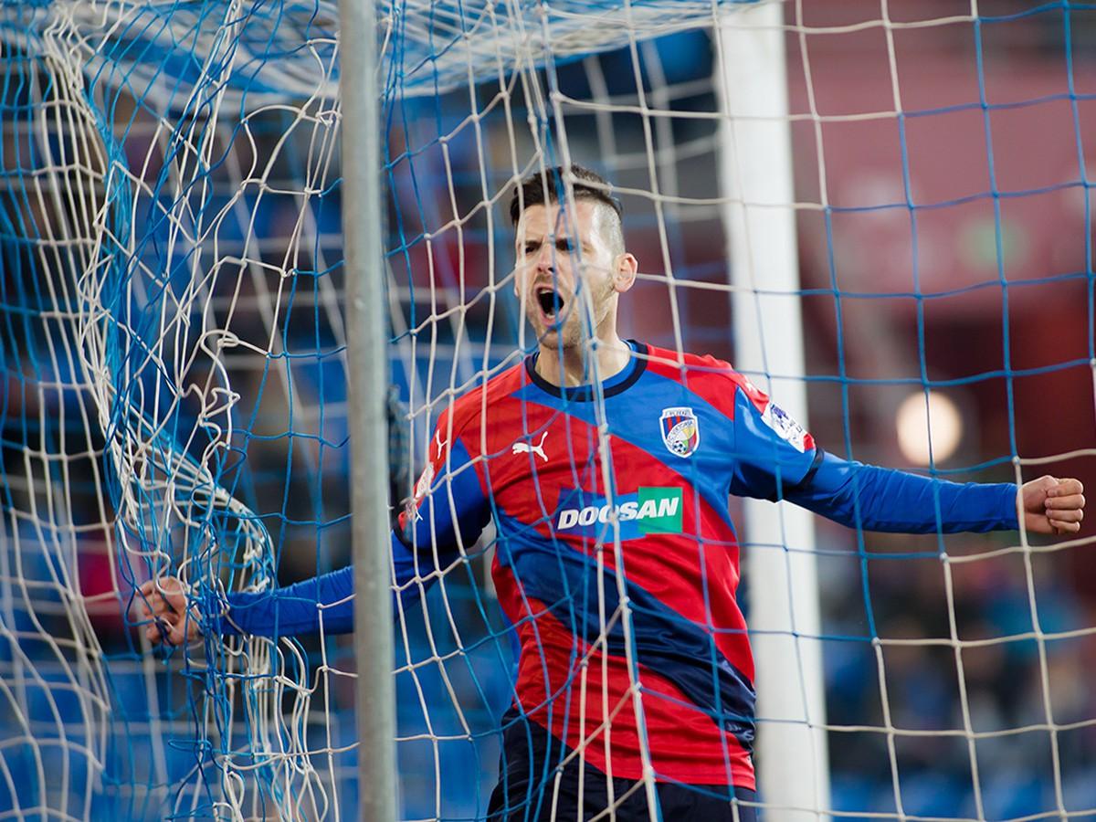 VIDEO Ďuriš sa dočkal veľkého uznania: Jeho výkon si všimla aj UEFA