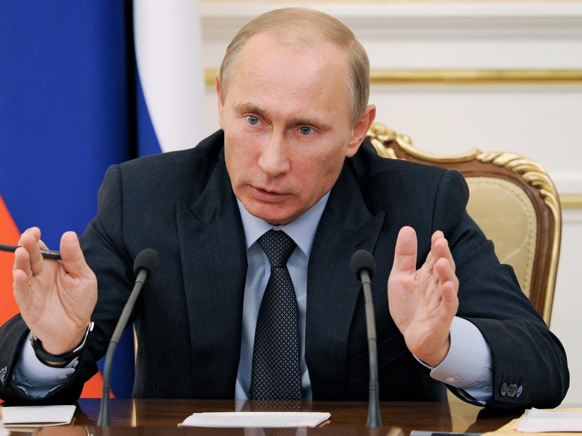 Putin sa ostro pustil do MVP: Nemorálne a neľudské!